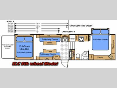 Mod together with Luxe Toy Hauler Fb Px as well  on 2008 weekend warrior toy hauler ftl4005 floor plans