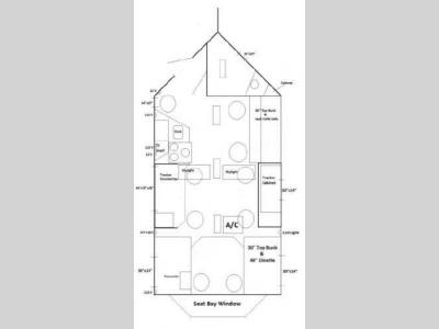 Used Ice Castle Fish Houses Ice Fish Houses Lake Of The Woods - Ice castle fish house floor plans