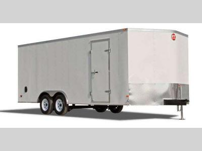 Floorplan - 2013 Wells Cargo FastTrac 8.5ft Wide FT85202