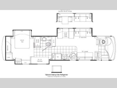 Floorplan - 2007 Damon Astoria 3776