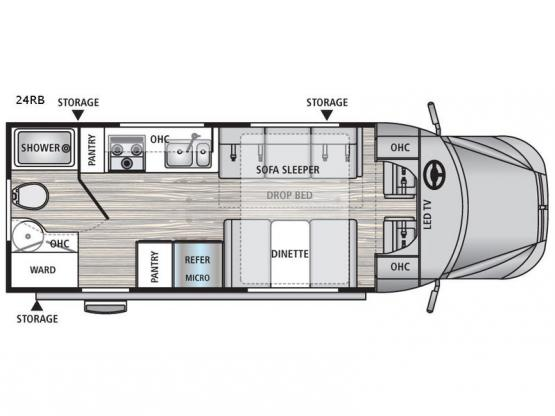 REV 24RB Floorplan Image