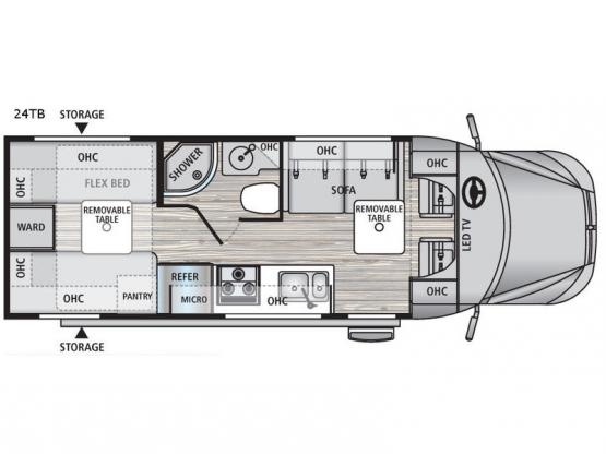REV 24TB Floorplan Image