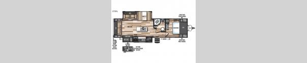 Wildwood Heritage Glen 272RL Floorplan