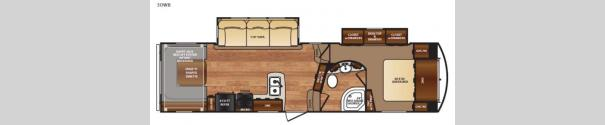 Wildcat 30WB Floorplan