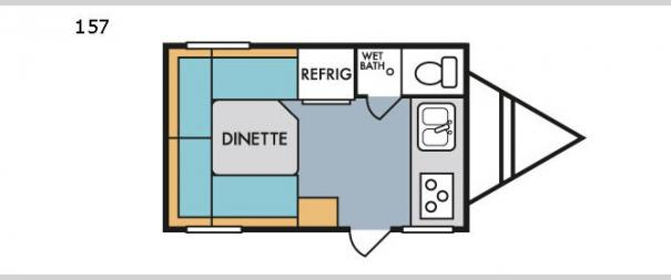 Retro 157 Floorplan