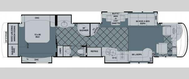 Essex 4517 Floorplan