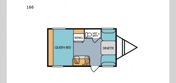 Retro 166 Floorplan