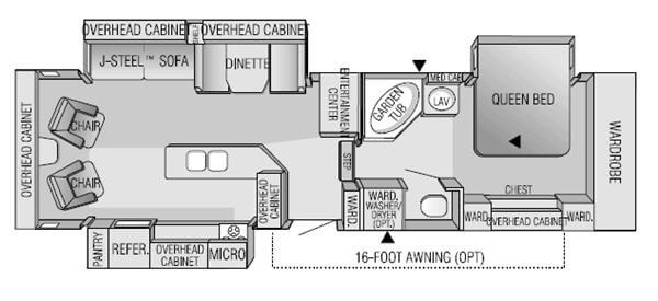 2003 Jayco Fifth Wheel Wiring Diagram - Wiring Diagrams List on