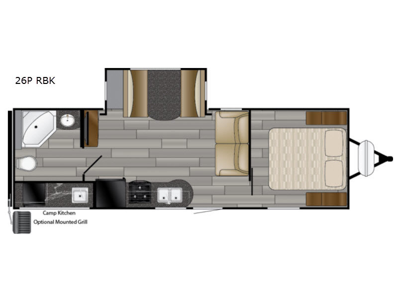 prowler travel trailer rv sales 11 floorplans