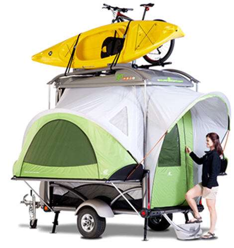 Outback Huntsville Al >> New 2019 SylvanSport Sylvan Sport GO Folding Pop-Up Camper at Campers Inn | Huntsville, AL | # ...