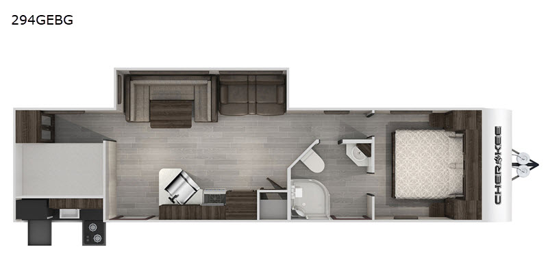 36.00Forest River RV2020