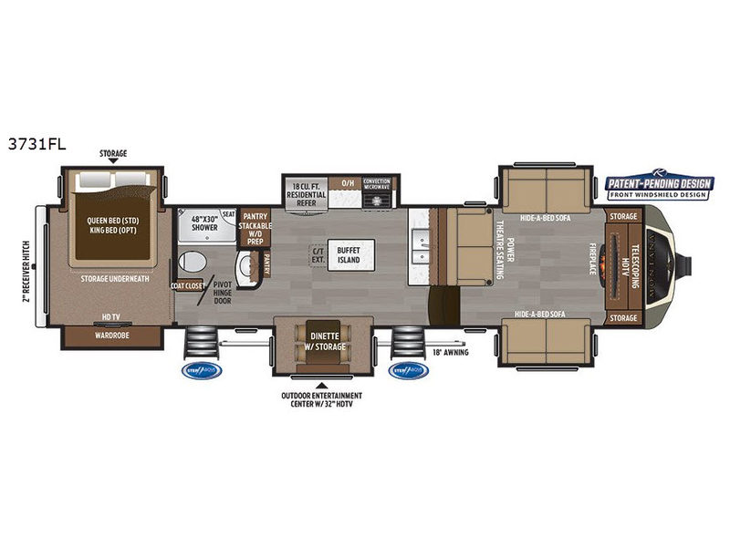 unit_tech_drawing_201711160900518212466374 montana fifth wheel 2012 Keystone Montana Model 3150RL Wiring at edmiracle.co