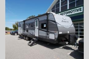 New 2021 Jayco Jay Flight 32BHDS Photo