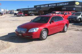 Used 2010 Buick Lucerne CXL Special Edition Photo