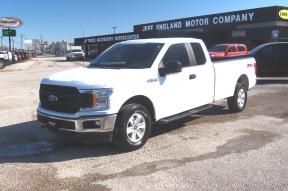 Used 2019 Ford F150 XL SuperCab long bed FX4 Photo