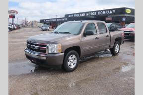 Used 2008 Chevy 1500 LT 2wd Photo