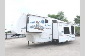 Used 2007 Forest River RV Wildcat 30LSWB Photo