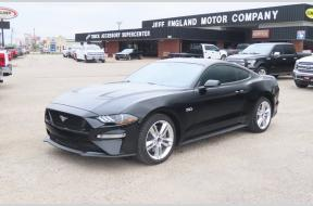 Used 2020 Ford Mustang GT Fastback 5.0 Photo