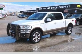 Used 2015 Ford F150 King Ranch FX4 Photo