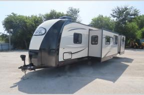 Used 2016 Forest River RV Vibe 308BHS Photo