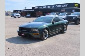 Used 2009 Ford Mustang Bullit Photo