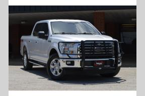 Used 2017 Ford F150 XLT Photo
