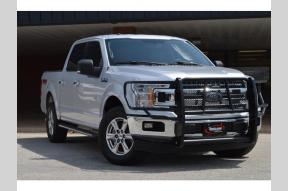 Used 2018 Ford F150 XLT Photo