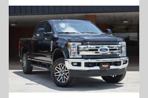 Used 2019 Ford F250 LARIAT Photo