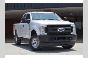 Used 2017 Ford F250 XL Photo