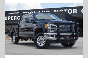 Used 2017 Ford F250 XLT Photo