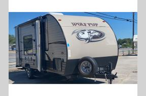 Used 2016 Forest River RV Cherokee Wolf Pup 16FQ Photo