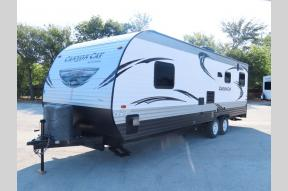 Used 2015 Palomino Canyon Cat 25FBC Photo