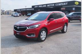 Used 2019 Buick Enclave Essence Photo