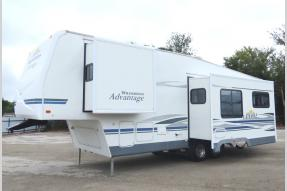 Used 2006 Fleetwood RV Wilderness Advantage 305RLDS Photo