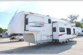 Used 2009 Thor California Vortex 395TIB Photo
