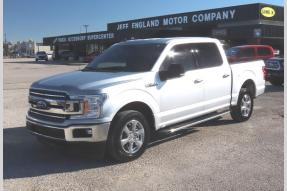 Used 2019 Ford F150 XLT Crew Cab Photo