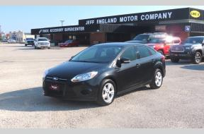 Used 2013 Ford Focus SE Photo