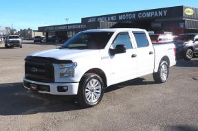Used 2016 Ford F150 Sport Crew Cab Photo