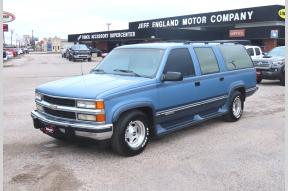 Used 1994 Chevy Suburban Outrider Photo