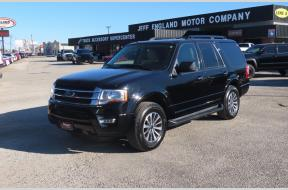 Used 2016 Ford Expedition XLT Texas Edition Photo
