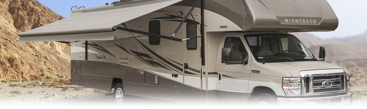 2017 Winnebago Spirit 22R Desert Display for sale in Johnson RV, Sandy, Oregon
