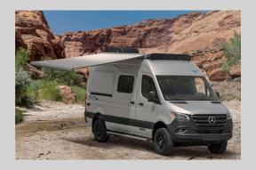 New 2021 Winnebago Revel 44E Photo