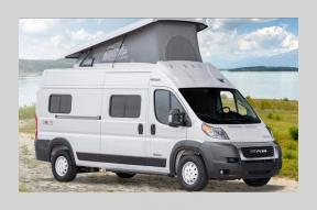 New 2021 Winnebago Solis 59P Photo
