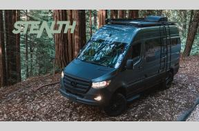 New 2021 Storyteller Overland Stealth MODE 4x4 Photo