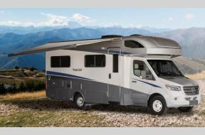 New 2021 Winnebago Navion 24D Photo