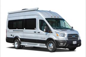 New 2021 Coachmen RV Beyond 22D Photo