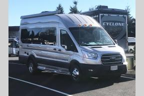 New 2021 Coachmen RV Beyond 22RB Photo