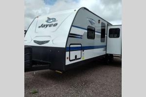 New 2018 Jayco White Hawk 28RL Photo