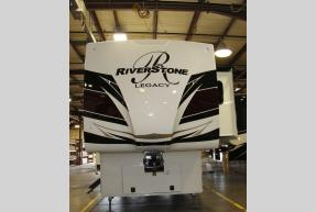 New 2019 RiverStone 38RE Photo