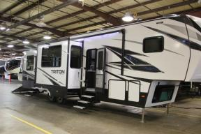 New 2018 Dutchmen RV Triton 3551 Photo